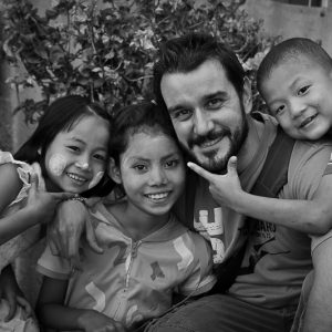 marc comas orfanato colabora birmania