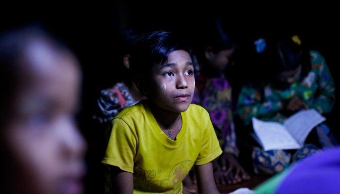 Escuelas nocturnas Pho Pra