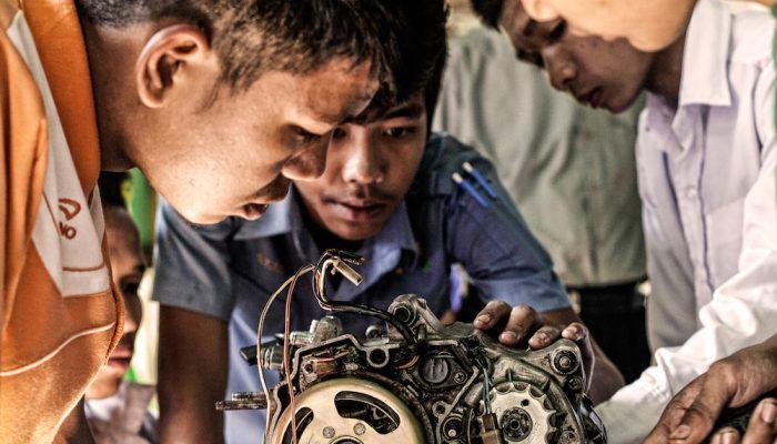 centro de formacion profesional birmanos