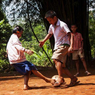 futbol birmanos