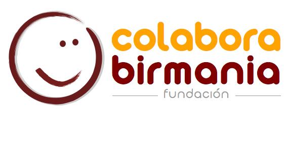 Logo Colabora Birmania