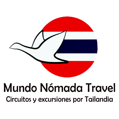 logo mundo nomada travel