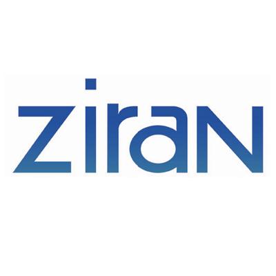 logo ziran