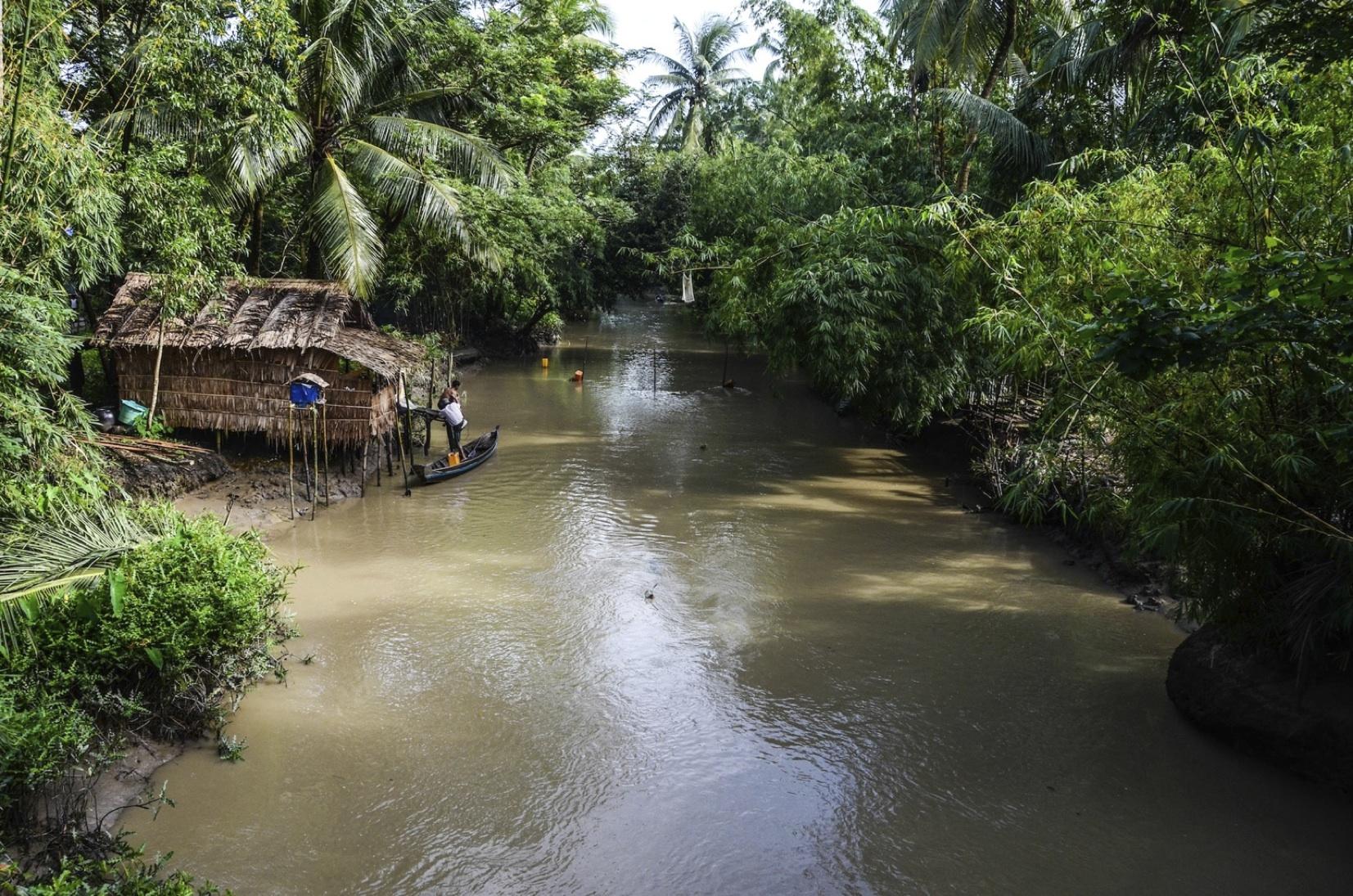 rio seyala