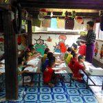 Orfanato Heavenly Home